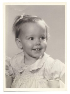 Carol's baby pic2
